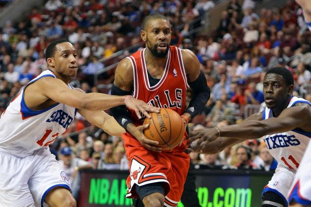 Bulls Trade Rumors: Chicago Bulls Wise to Shop C.J. Watson