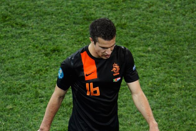 Arsenal Transfer News: Open Letter to Robin Van Persie from a Gooner