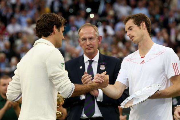 Federer vs. Murray: FedEx Will Win Another Major Before Murray Wins His First
