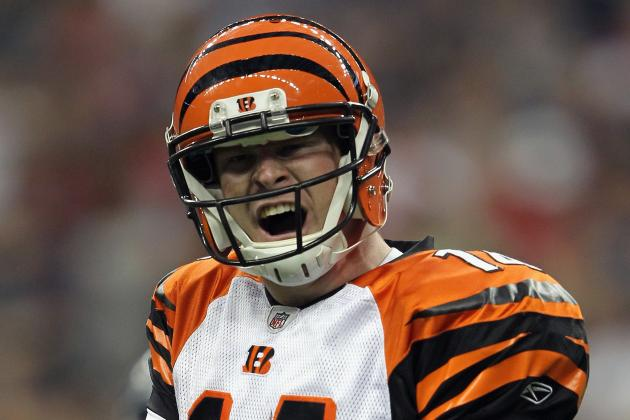 Cincinnati Bengals: Why Andy Dalton Will Dominate in 2012