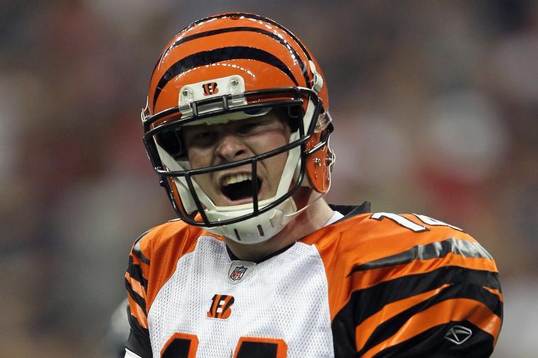 Cincinnati Bengals: Why Andy Dalton Will Dominate in 2012