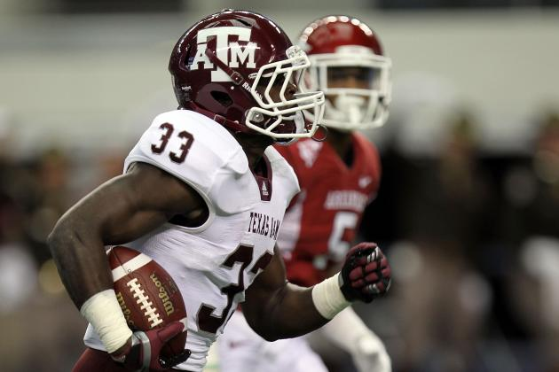 Texas A&M Football: Does Changing Uniforms Matter?