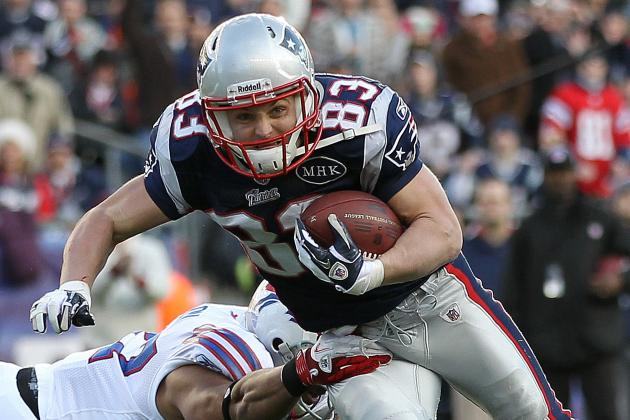 Wes Welker's Contract Talks with New England Patriots Nearing Deadline