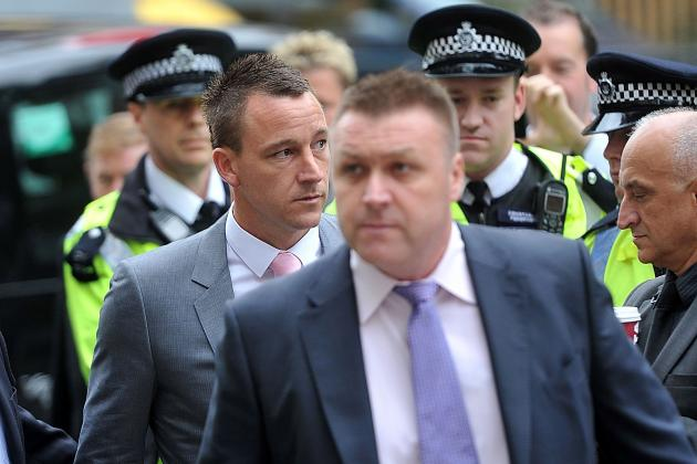 John Terry Racism Trial: Regardless of Verdict, the Damage Is Already Done