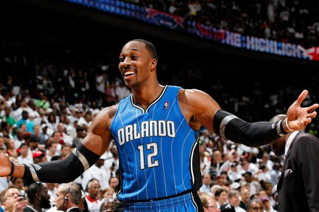 Magic Trade Rumors: Orlando Must Pull the Trigger on Reported Dwight Howard Deal