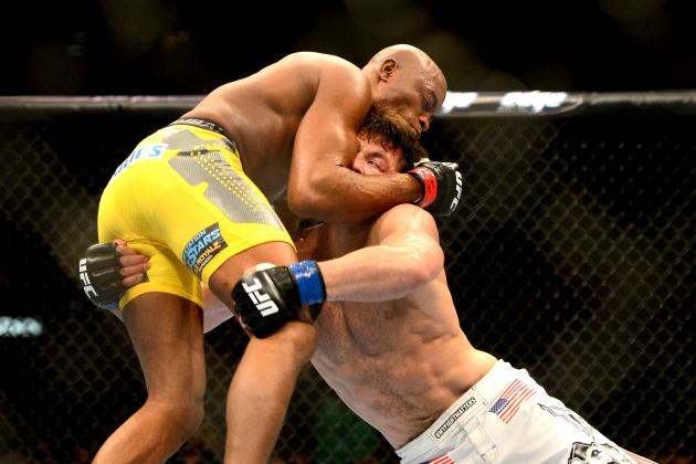UFC 148: Chael Sonnen's Coach Planned Appeal, Demands Rematch from Dana White