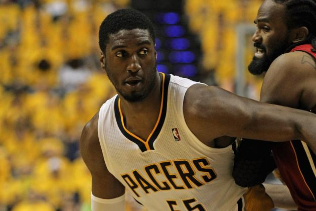 Indiana Pacers Re-Sign Roy Hibbert: What It Means for Indy