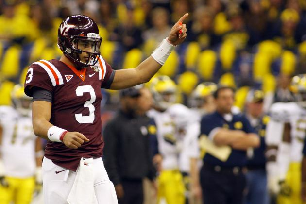 2012 Maxwell Award Watch List: QB Most Likely to Win Despite RBs Dominating List