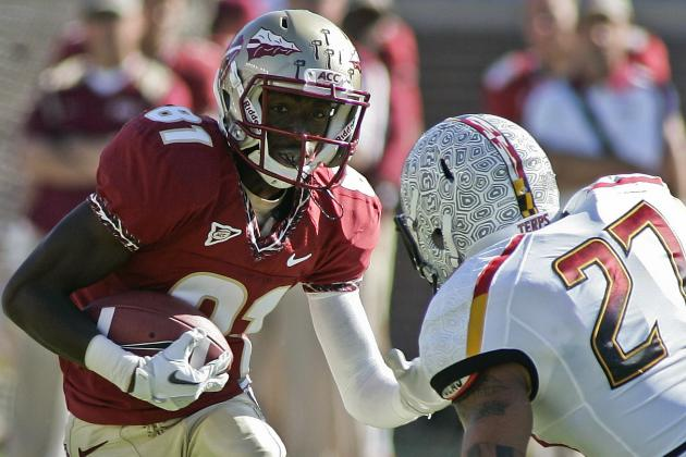 College Football 2012: Florida State Players Show Why Twitter Should Be Banned