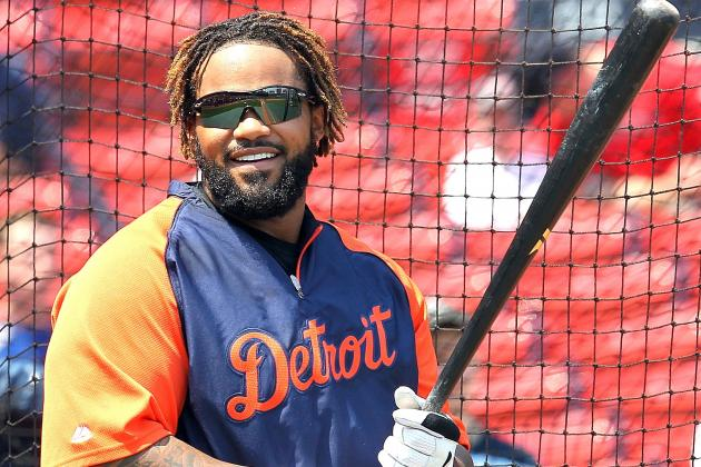 Debate: Who Will Win the HR Derby, Bautista, Fielder, Kemp or Cano?