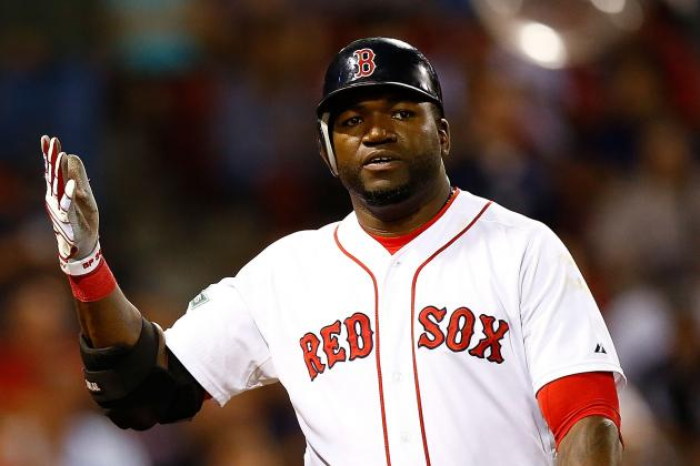 Boston Red Sox: Don't Be Surprised When David Ortiz Skips Town
