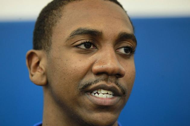 Kentucky Basketball: Marquis Teague Falls into Perfect Backup Role with Bulls