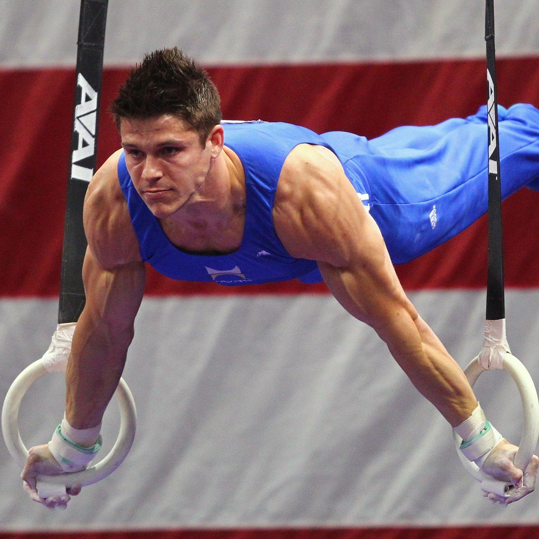 US Olympic Men's Gymnastics Team 2012: Breaking Down Team ...