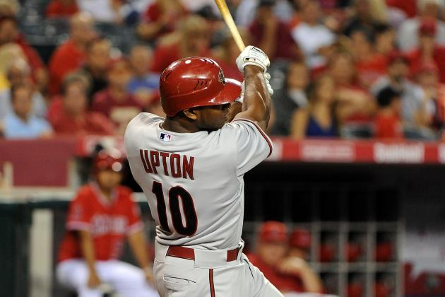 MLB Trade Rumors: Pirates Should Sell the Farm for Justin Upton