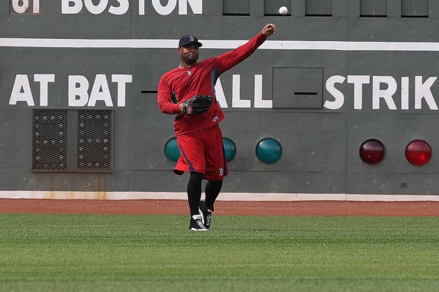 Carl Crawford Injury: Boston Outfielder Should Have Elbow Surgery Now, Not Later