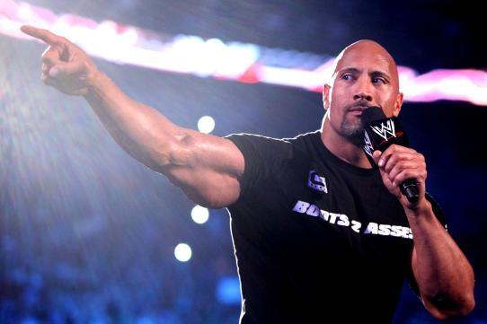 WWE News: The Rock Confirms That He Will Be on 1,000th Episode of Raw