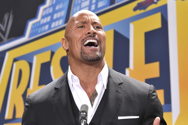 The Rock's Return to the 1000th Episode of RAW Must Lead to a Match