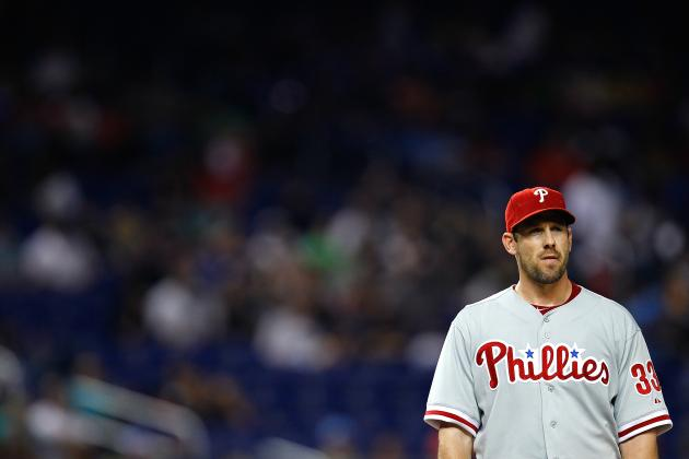 Philadelphia Phillies Need to Be Sellers and Completely Rebuild the Roster
