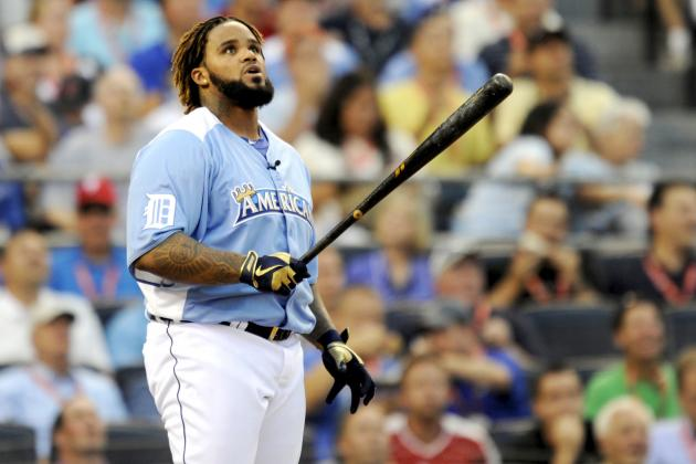 2012 Home Run Derby Live Blog: Instant Event Reaction, Coverage and Analysis