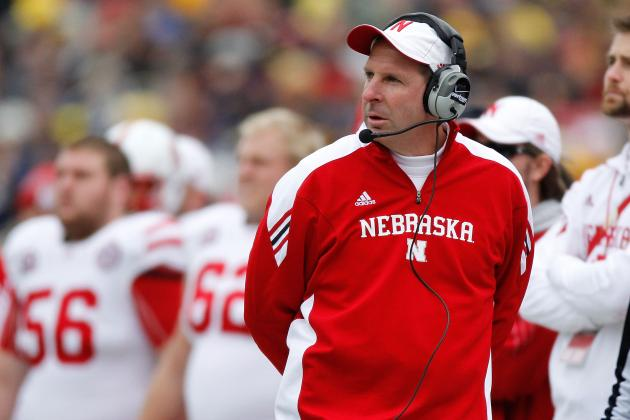 Big Ten Breakdown 2012: Nebraska Cornhuskers, Part 1, Overview