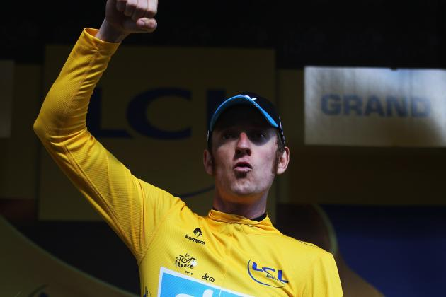 Tour De France 2012: Bradley Wiggins Will Benefit Most from Day off on Tuesday