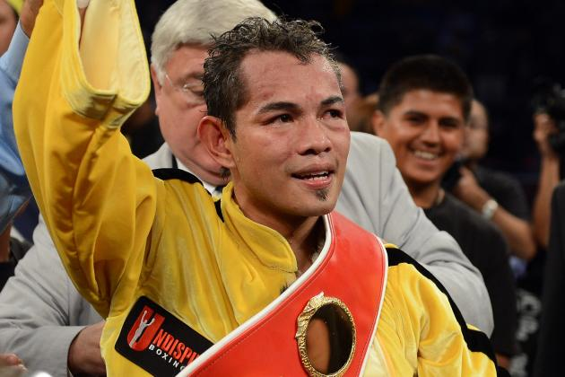 Nonito Donaire Needs to Fight a True Mexican Warrior Next to Make a Great Fight