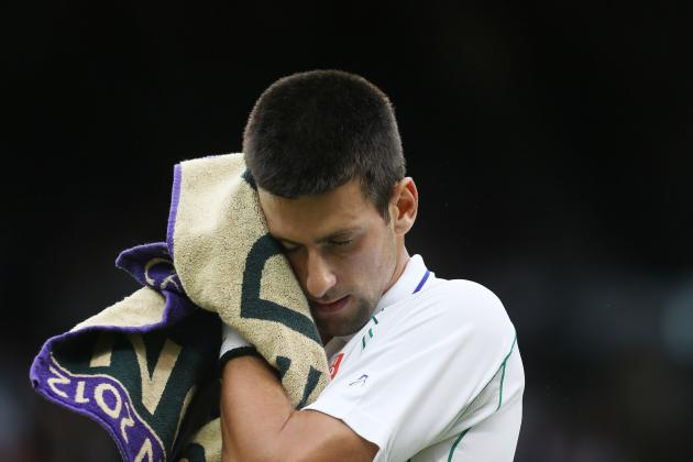 Novak Djokovic: What's Changed for the Serbian Star in 2012?