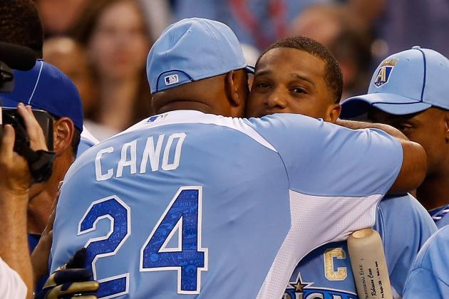 Home Run Derby Boos and Mocking Cheers Rain Down on Father-Son Cano Duo