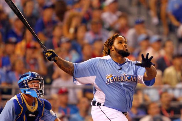 Home Run Derby 2012: Prince Fielder Will Stay Hot for Massive 2nd Half of Season