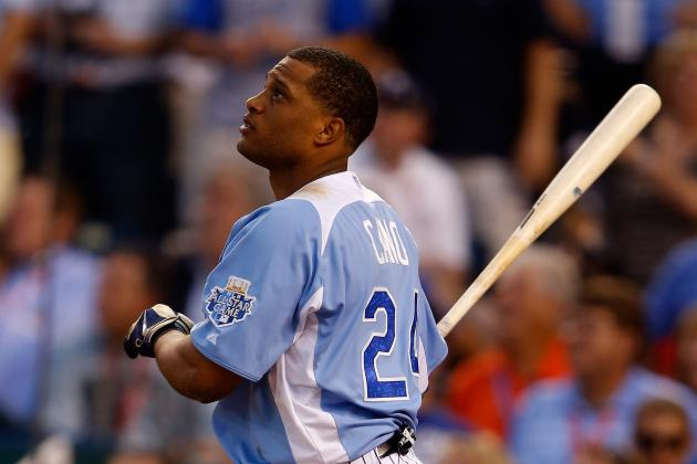 Home Run Derby 2012: Ranking the Worst Performances of This Year's Contest