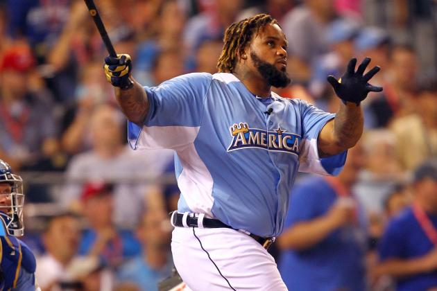 2012 Home Run Derby Winner: Prince Fielder's Win Must Propel a Big Second Half