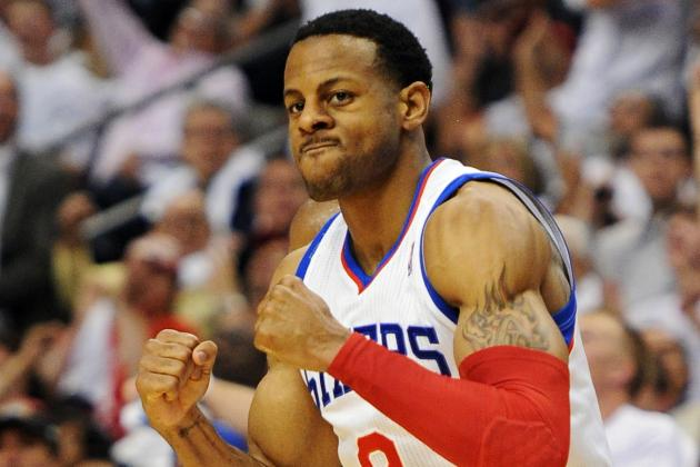 US Olympic Basketball Team 2012: Selecting Andre Iguodala Was a Master Stroke