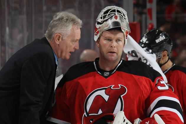 New Jersey Devils: Larry Robinson's Departure Yet Another Frustrating Blow