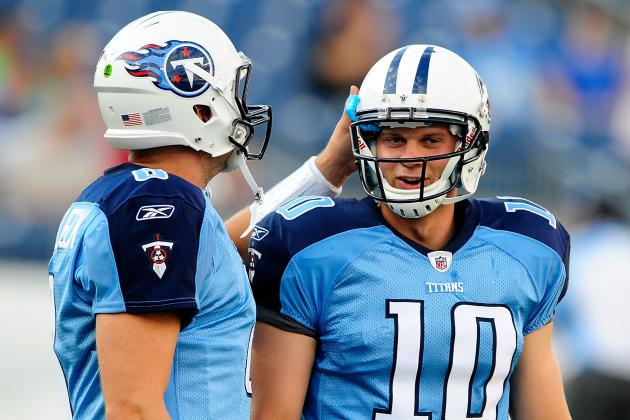 Adjustments Tennessee Titans Must Make to Be a Dynamic Offense in 2012