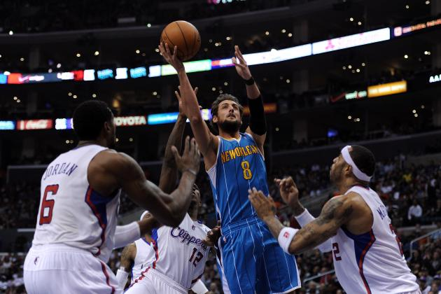 NBA Free Agency 2012: Should New Orleans Hornets Retain Marco Belinelli?