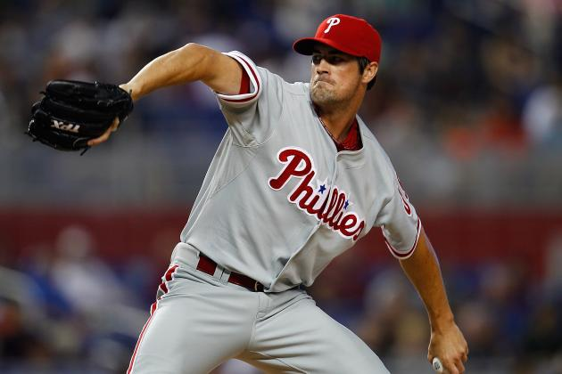 Cole Hamels: Why the New York Yankees Must Make a Hard Run at Philly Southpaw