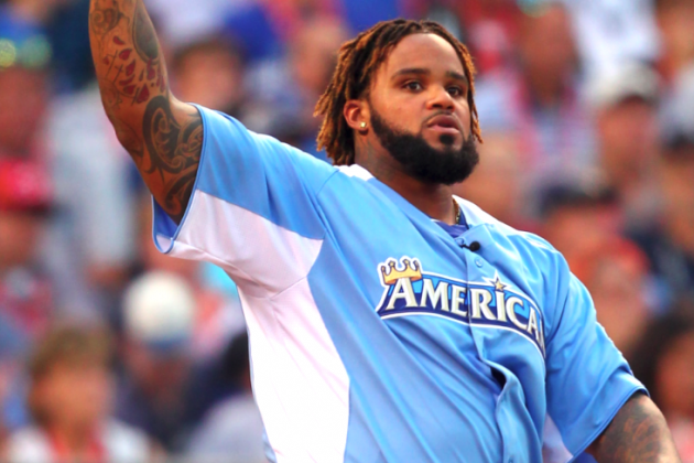 Prince Fielder Wins 2012 Home Run Derby, Finishes Father's Chapter