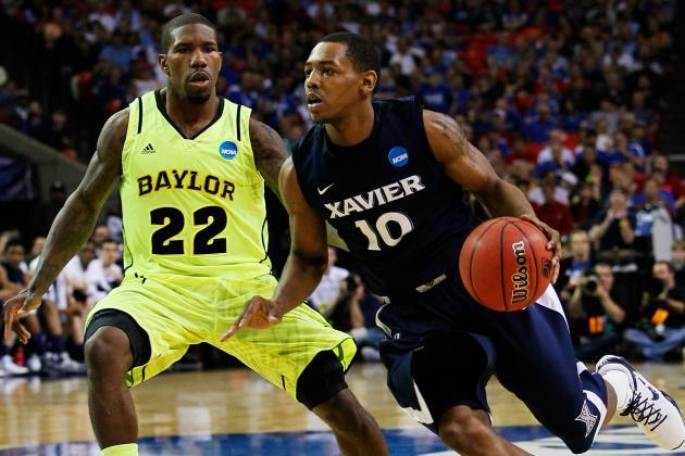 Arizona Basketball: Mark Lyons Passes First PG Test at LeBron's Skills Academy