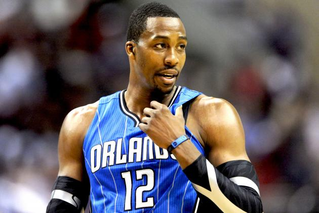 Dwight Howard Trade Rumors: Analyzing Proposed 4-Team Blockbuster Trade