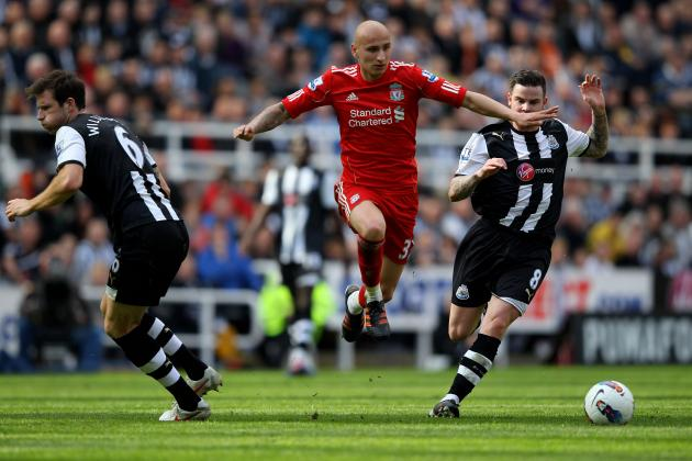 Liverpool FC News: Reds Sign Jonjo Shelvey to Long-Term Deal