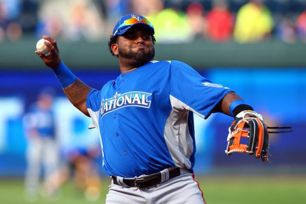 MLB All-Star Game Lineup 2012: Players Least Deserving of a Starting Spot
