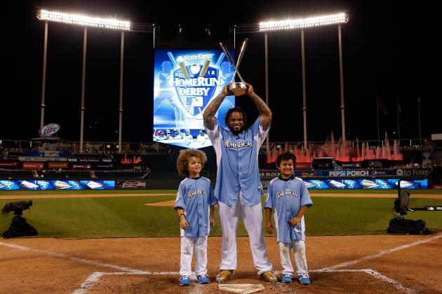 2012 Home Run Derby Winner: Prince Fielder Will Repeat as All-Star Game MVP