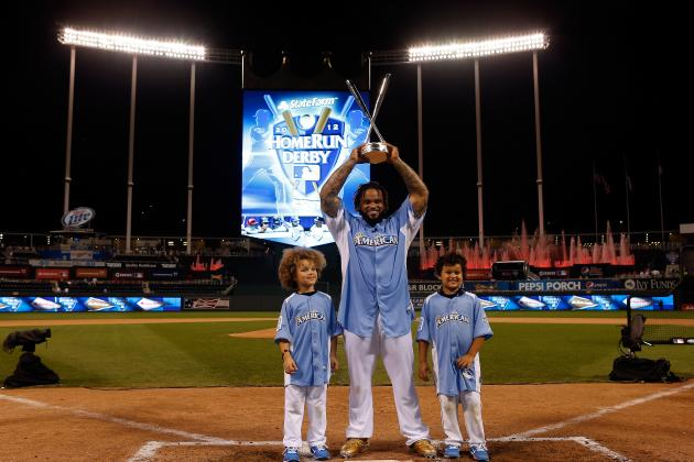 Home Run Derby 2012: Will Prince Fielder's Performance Translate to 2nd Half?
