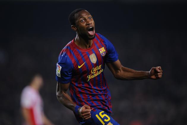 Barcelona Transfer News: Barca Will Struggle to Replace Seydou Keita