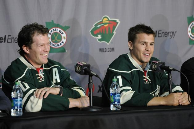 Why the Minnesota Wild Had to Go for Broke
