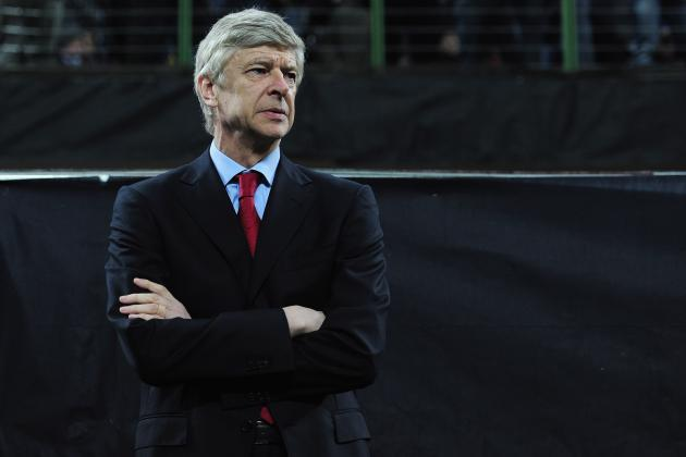 Arsenal: Arsene Wenger Targeting Tongo Doumbia as Alternative to Yann M'Vila?