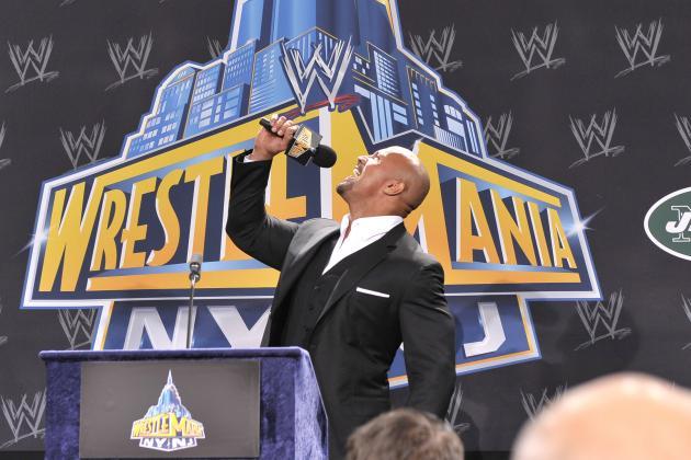 Predicting RAW's 1,000th Show: The Rock, Steve Austin & a Nostalgic Battle Royal