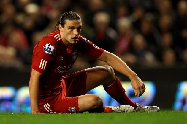 Liverpool Transfer News: Is Andy Carroll a Good Fit for Brendan Rodgers?