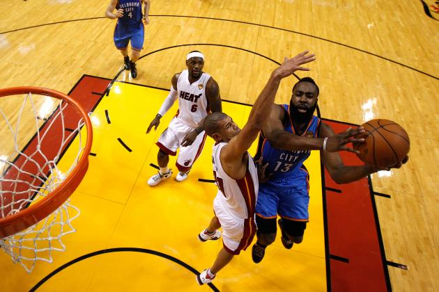 Oklahoma City Thunder: How Will They Avoid Salary Cap Issues in the Near Future?