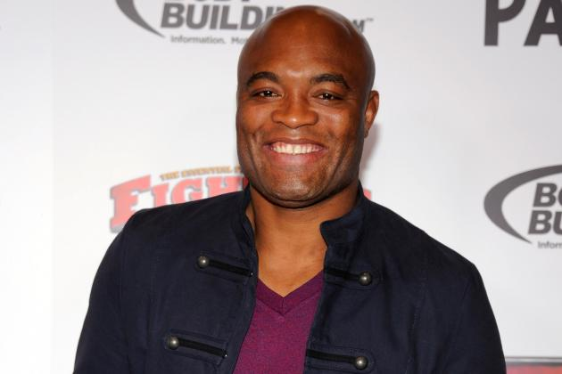 Anderson Silva vs. Chael Sonnen: Ranking Next Potential Opponents for the Spider